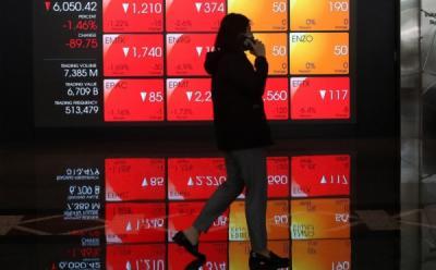 IHSG Lesu, Investor Wait and See Tunggu The Fed