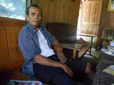 Belanda Pusing Hadapi Wong Samin atau Sikep, Uang Pajak Tanah Ditanam ke Bumi