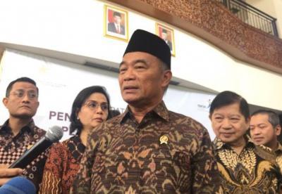 60% Ibu Hamil di RSKIA Bandung Positif, Menko PMK: Covid-19 Sudah Tak Pandang Bulu!