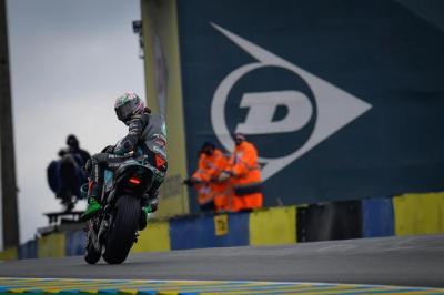 Bos Ducati Sedih Lihat Perlakuan Yamaha kepada Franco Morbidelli