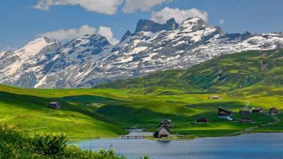 Mulai 28 Juni, Swiss Izinkan Wisatawan Memasuki Negaranya