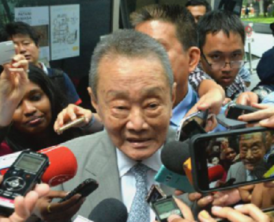 6 Fakta Robert Kuok, Dulu Office Boy Kini Miliarder Rp173,7 Triliun