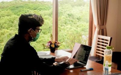 Work Form Bali, PHRI: Tak Ada Spesifikasi Hotel Khusus