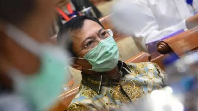 Terawan Yakin Vaksin Nusantara Aman dan Tak Butuh Anggaran Negara!