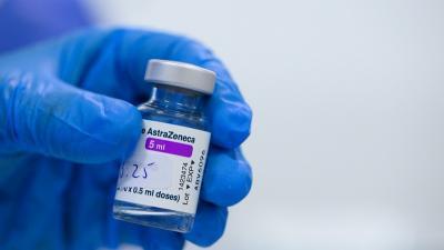 Ahli Sebut Vaksin AstraZeneca dan Pfizer Efektif Kurangi Keparahan Varian Delta Covid-19