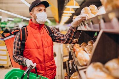 Jangan Kendor Prokes, Ini 4 Cara Aman Belanja saat Pandemi