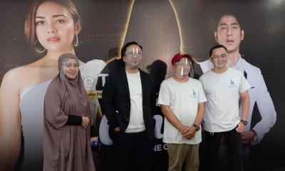 Evelina Witanama, Pemenang Event Online Casting Ikatan Cinta KLAKLIK