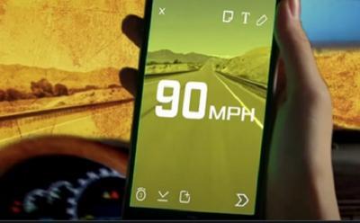 Snap Resmi Hapus Speed Filter yang Kontroversial