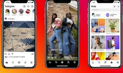 Demi Cuan, Instagram Reels Kini Tampilkan Iklan