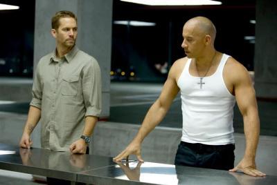 Jawaban Vin Diesel soal Peluang Putri Paul Walker Muncul di Sekuel Fast and Furious