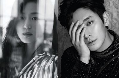 Drama Baru Jun Ji Hyun dan Joo Ji Hoon Tayang Oktober 2021
