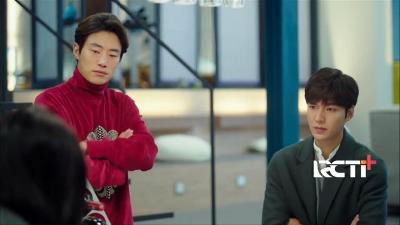 Legend of the Blue Sea: Lee Min Ho Beri Nama Unik untuk Jun Ji Hyun
