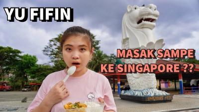Resep Ayam Telur Asin Singapore ala Chef Fifin Liefang