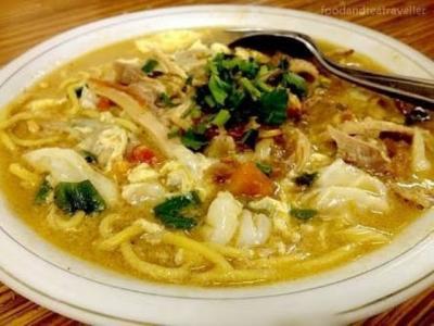 Hujan Enaknya Makan Mi Godog Jawa, Gampang Banget Buatnya