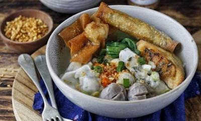 Malam-Malam Cocok Makan Bakso Malang Home Made, Lezat dan Nikmat