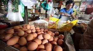 BI Ramal Deflasi 0,11% di Minggu Ketiga Juni 2021