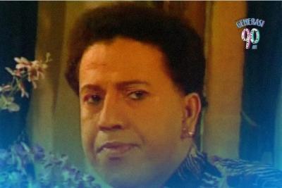 Komedian Fuad Alkhar alias 'Wan Abud' Meninggal Dunia