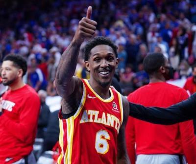 Jadwal Game 6 Playoff NBA 2020-2021, Atlanta Hawks Berpotensi Lolos ke Final