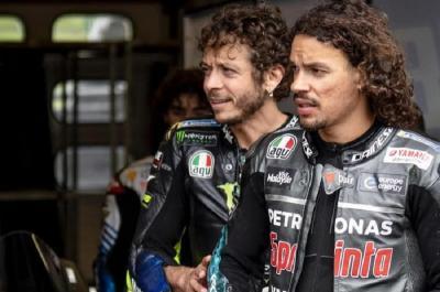 Update Daftar Sementara Pembalap MotoGP 2022, Tim Valentino Rossi Segera Menyusul?