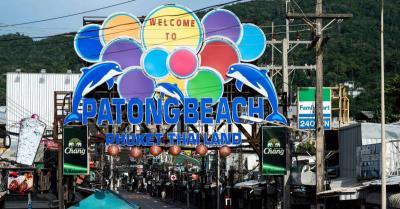 Phuket Hapus Karantina Bagi Wisatawan Asing tapi Tidak dengan Warga Negara Thailand
