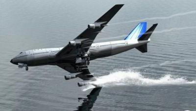 Fakta-Fakta Mengerikan yang Dialami Penumpang saat Pesawat Jatuh