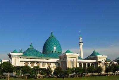 Masjid Indah dan Unik di Surabaya untuk Wisata Religi