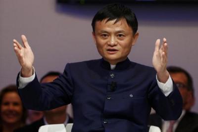 Jack Ma Ingin Hidup Tenang dan Fokus Melukis