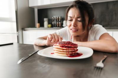 3 Penyebab Tidak Lapar saat Pagi Hari, Bisa Jadi Depresi Lho