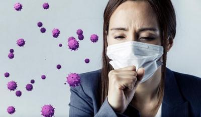 Waspada, Pneumonia Masuk Lima Besar Penyakit Penyebab Kematian Tertinggi di Dunia