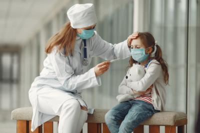 5 Cara Ampuh Jaga Kesehatan Anak di Masa Melonjaknya Kasus Covid-19