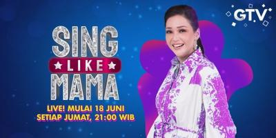 Akrab Dengan Al, El & Dul, Maia Estianty Akan Nilai Chemistry Kontestan Sing Like Mama GTV
