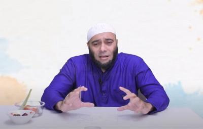 Resep Herbal Detox Rahim Ala Ustaz Zaidul Akbar