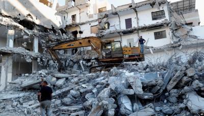 Gencatan Senjata Terancam, Israel Kembali Serang Hamas di Jalur Gaza