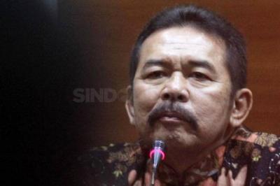 Jaksa Agung ST Burhanuddin Pimpin Langsung Konpers Buronan Adelin Lis