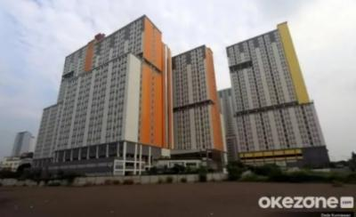 Tower 8 RSDC Wisma Atlet Pademangan Rawat 1.122 Pasien OTG, Nyaris Overload!