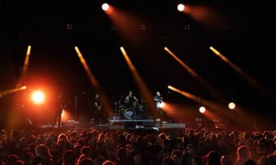 Inggris Gelar Festival Rock Terbesar, Penonton Tak Perlu Pakai Masker dan Jaga Jarak