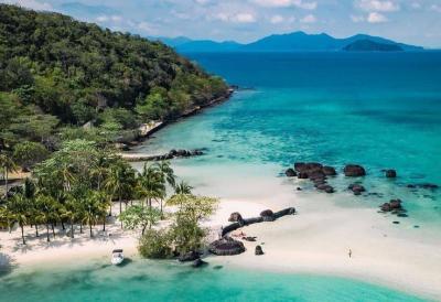 Pembukaan Kembali Wisata Phuket Thailand Bisa Jadi Model untuk Asia