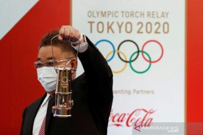 Berpotensi Tingkatkan Kasus Covid-19, Tokyo Batalkan Nonton Bareng Olimpiade 2020