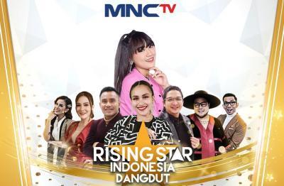 Persaingan Sengit di Rising Star Indonesia Dangdut, Siapa Act yang Lolos ke Babak Selanjutnya?