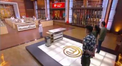 Tantangan MasterChef Indonesia 8, Adi Bingung Sebut Nama Makanan Buatan Sendiri