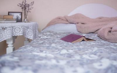 Usai Berhubungan Intim, Bolehkah Suami Istri Tidur dalam Keadaan Junub?