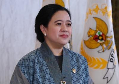 Ketua DPR: Anak Muda Harus Berani Melawan Hoaks dan Memerangi Hate Speech