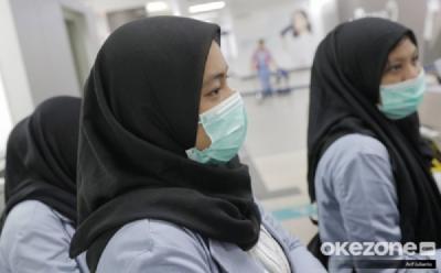 Ssst... 43 Kabupaten Kota Dapat Nilai Merah Kepatuhan Protokol Kesehatan