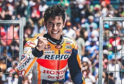 Klasemen MotoGP 2021 Usai GP Jerman 2021: Marc Marquez Tembus 10 Besar, Valentino Rossi Belum Bergerak