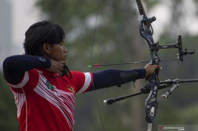 Kabar Baik! Indonesia Tambah 1 Wakil di Olimpiade Tokyo 2020 dari Cabang Olahraga Panahan