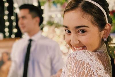 Rayakan Setahun Putri untuk Pangeran, Ranty Maria Unggah Foto Mesra