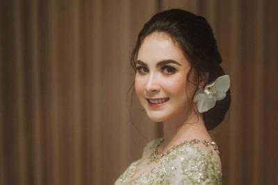 Cerita Arumi Bachsin Jalani Peran sebagai Ibu dan Istri Kepala Daerah