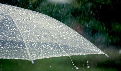 Mengapa Manusia Dilarang Mencela Hujan dan Angin, Ini Pesan Rasulullah