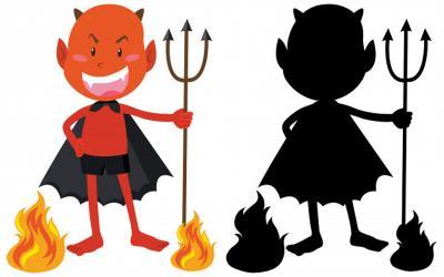 Setan Khinzib Paling Ngeyel Menggoda Manusia Saat Sholat hingga Lupa Jumlah Rakaat