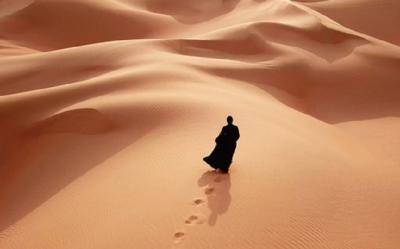 Kisah Ali Bin Abi Thalib Pernah Duel dengan Jin?